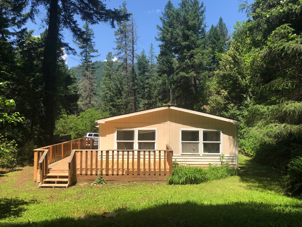 Northern CA Homes for Sale  new property listings in Siskiyou County